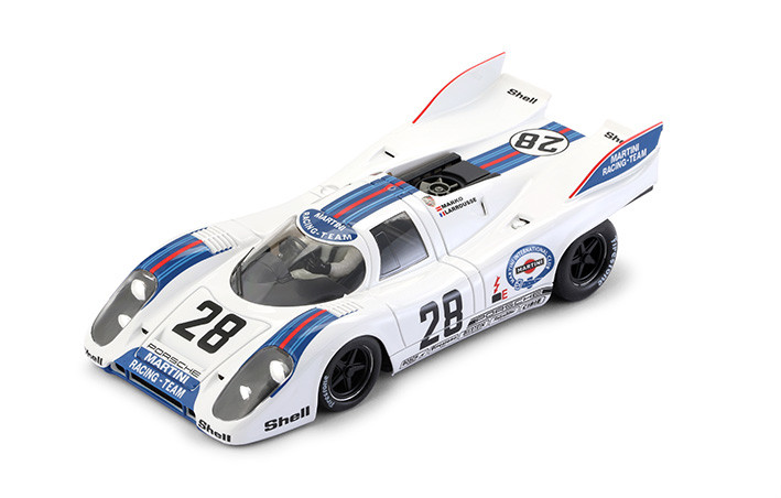 NSR - Porsche 917K #28, Martini Racing: 0100SW