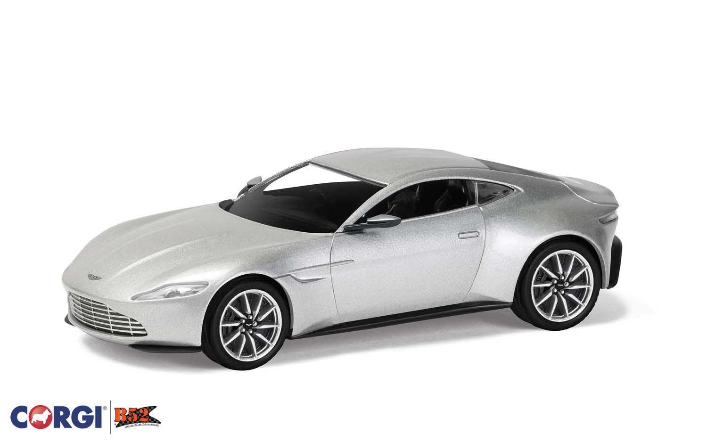 Corgi James Bond Aston Martin Db10 Spectre Cc08001 B52 Online