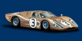 NSR - Ford MK IV - #3 1044sw