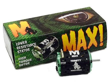 Trinity - Monster MAX 17.5t - 1/10 - ROAR Spec: TEP1506