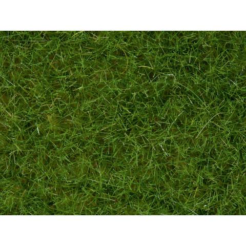 Noch - Grama Silvestre em Fibras, Verde - 100g: 07092