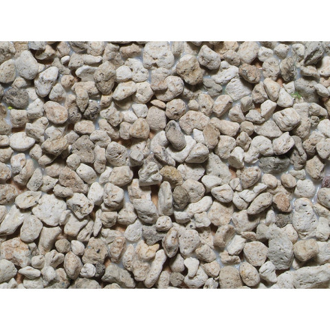 Noch - Profi-Rocks, Cascalho (Rubble) Média, Multi Escala - 80g: 09230