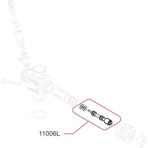 Novarossi -  Agulha Longa da Baixa: NV-11006L