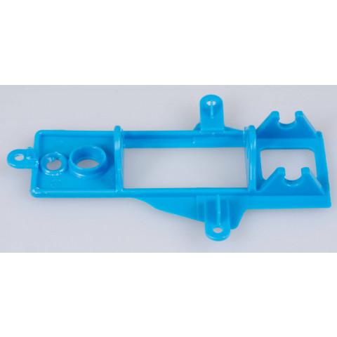 NSR - Berço IL reto p/ Mosler: Soft (azul) - 1241