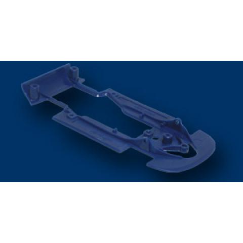 NSR - Chassi Mosler EVO3: Soft lowered (azul) - 1365