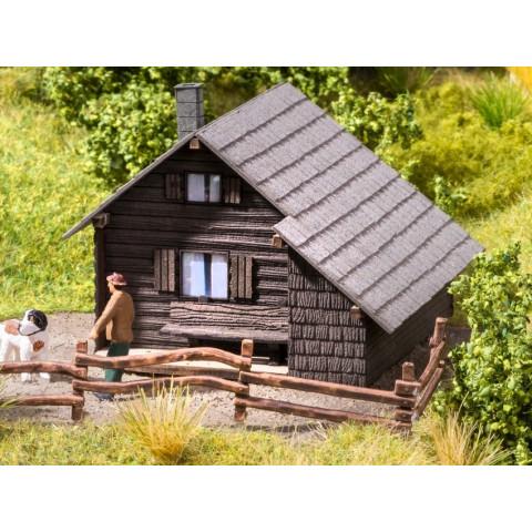 Noch - Cabana da Montanha (Mountain Shelter) - Escala HO: 14339