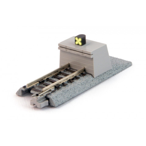 "Kato N - Trilho Bumper ""Iluminado"" Type A - 66mm: 20-063"
