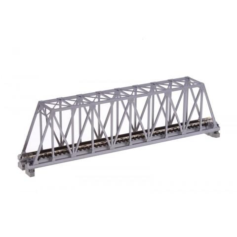 Kato N - Ponte Treliça, Pista Simples - Prata: 20-433