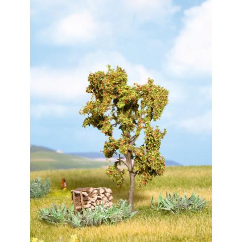 Noch - Árvore, Sorveira (Rowan Tree) - Multi Escala: 21650