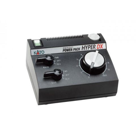 Kato - Power Pack HYPER DX: 22-017