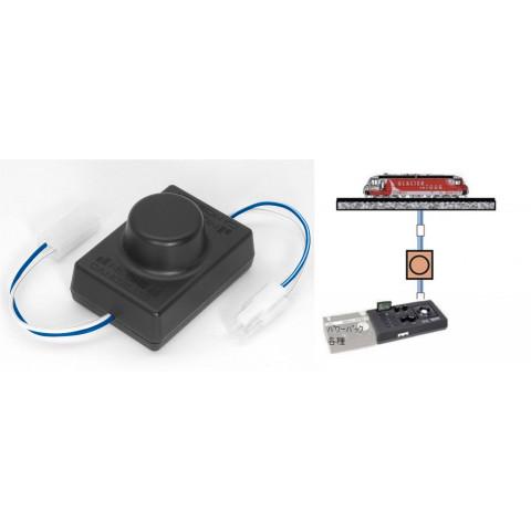 Kato - SoundBox, Filtro Eletrônico de Frequência: 22-092