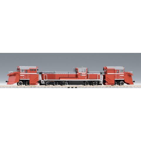 TOMIX - Locomotiva Diesel DE15-2500, JR: 2240