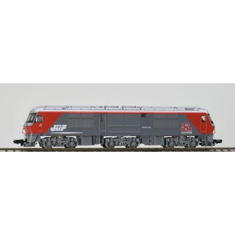 TOMIX - Locomotiva Diesel DF200-200, JRF: 2242