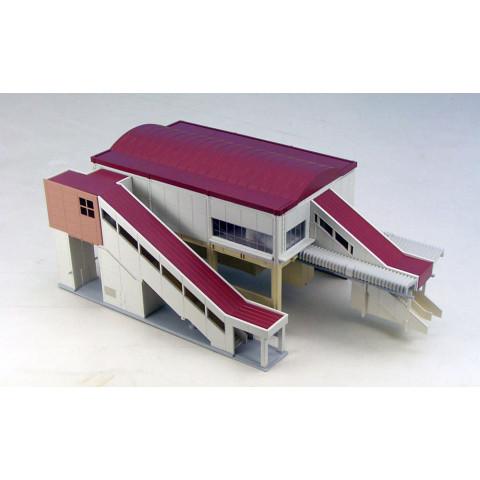 Kato N - Estação de passageiros: 23-122