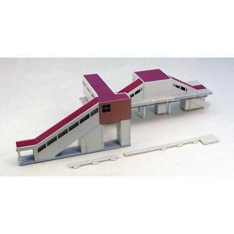 Kato N - Estação de passageiros: 23-123