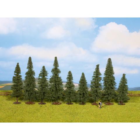 Noch - Pinheiros (Fir Trees) - Multi Escala: 25086
