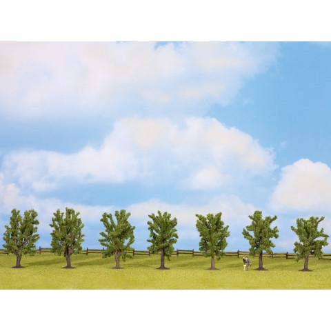 Noch - Árvores Caducifólias (Deciduous Trees) - Multi Escala: 25088