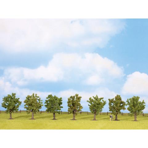 Noch - Árvores Frutíferas (Fruit Trees) - Multi Escala: 25090