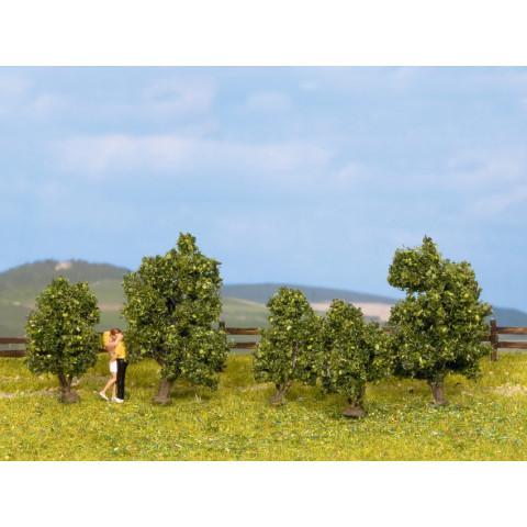 Noch - Arbustos (Bushes) - Multi Escala: 25410