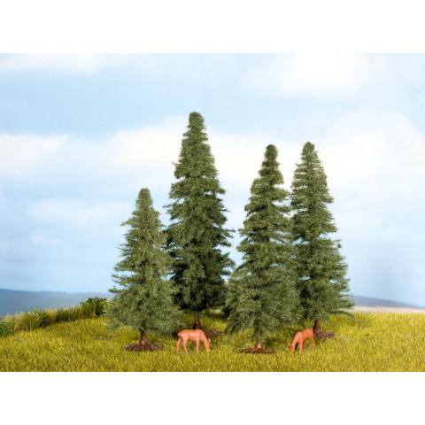 Noch - Pinheiros (Fir Trees) - Multi Escala: 25432
