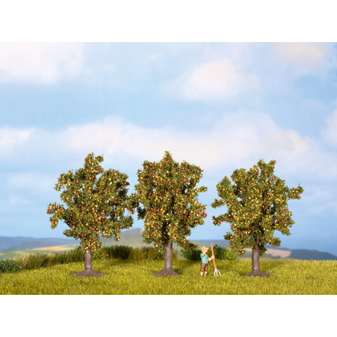 Noch - Macieiras (Apple Trees) - Multi Escala: 25513