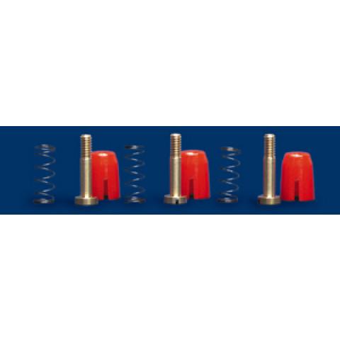 NSR - Kit de Suspensão: Hard - 1211