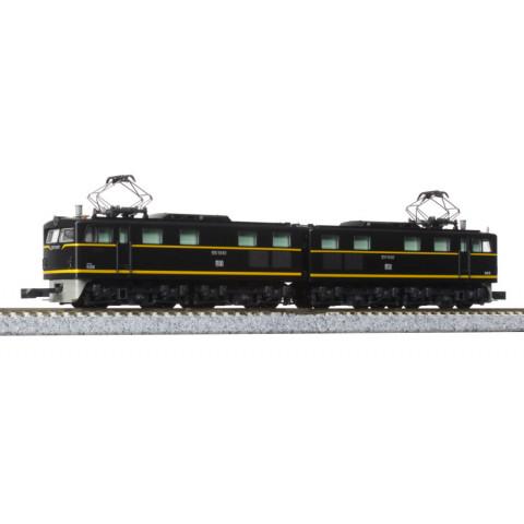 Kato N - Locomotiva Elétrica EH10: 3005-1