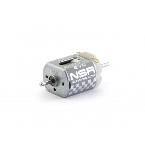 NSR - Motor Shark, 28.000 RPM EVO (cinza) - 3046