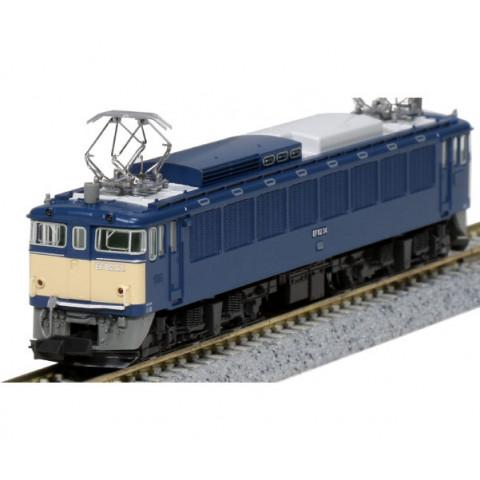 Kato N - Locomotiva Elétrica EF62: 3058-3