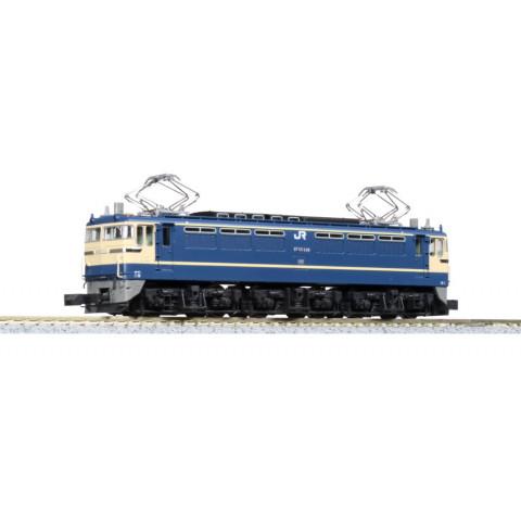 Kato N - Locomotiva Elétrica EF65 500, JR: 3060-3