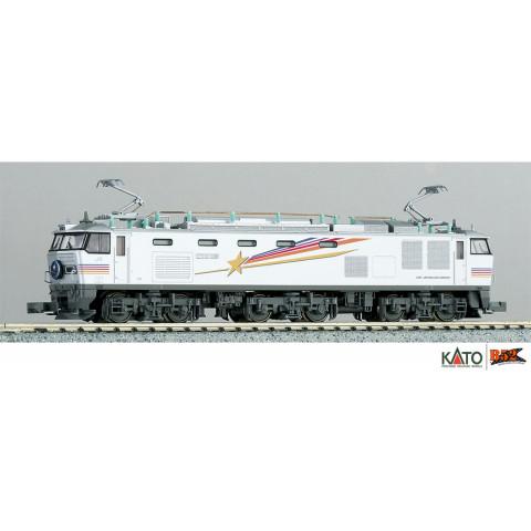 Kato N - Locomotiva Elétrica EF510-500 Cassiopeia: 3065-2