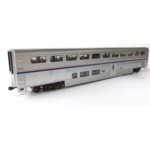 Kato HO - Amtrak Superliner Coach Phase VI #34039: 35-6056