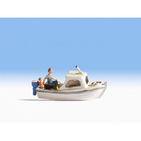 Noch - Barco de Pesca (Fishing Boat) - Escala N: 37822