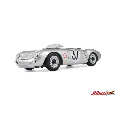 Schuco - Porsche 550 A Spyder #37 - 1:18: 450033400