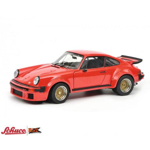 Schuco - Porsche 934 RSR: 450033900