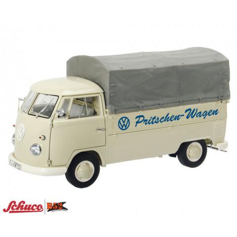 """Schuco - VW Kombi T1b Pick-Up """"Pritschen-Wagen"""": 450037200"""