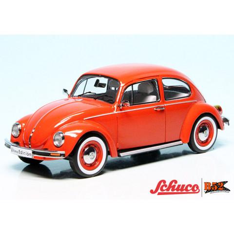 """Schuco - VW Fusca 1600i, """"Última Edición"""": 450269400"""