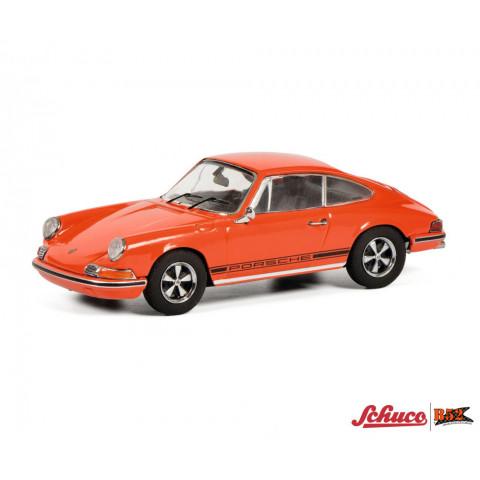 Schuco - Porsche 911S - 1:43: 450270700