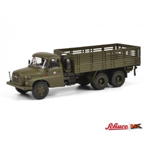 Schuco - Tatra T148 - 1:43: 450375800