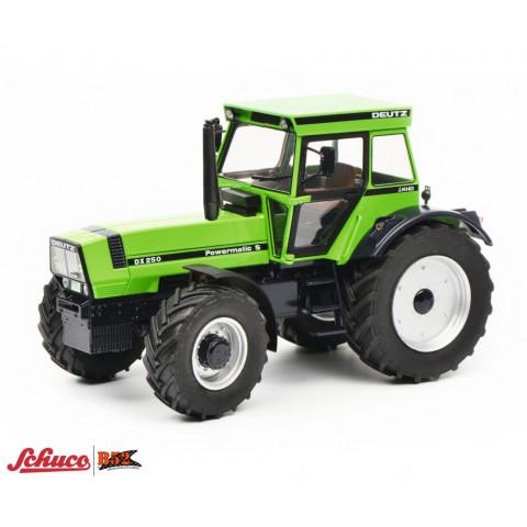 Schuco - Trator Deutz DX 250: 450768800