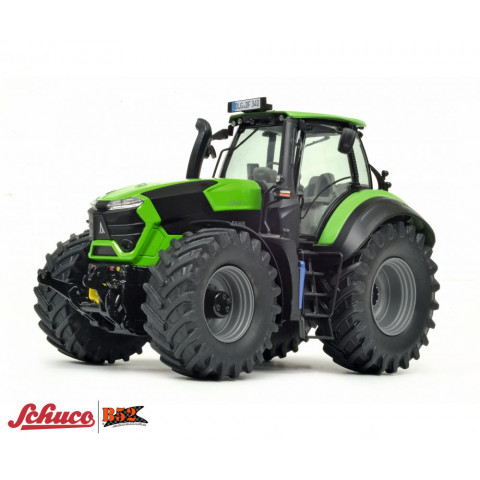Schuco - Trator Deutz FAHR 9340 TTV: 450776900
