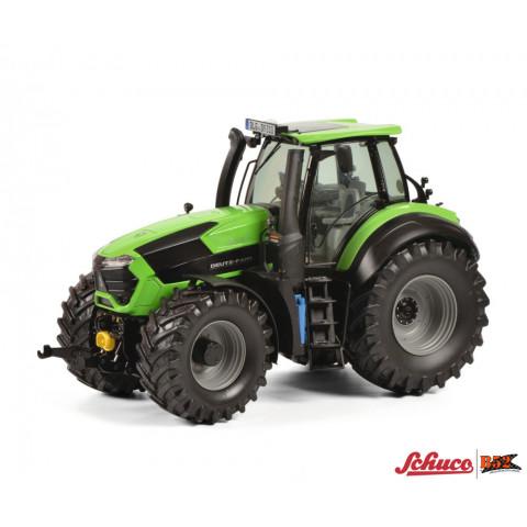 Schuco - Trator Deutz-Fahr 9310 Agrotron : 450777700
