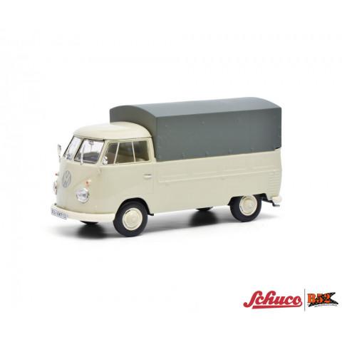 Schuco - VW T1b Kombi Picape - 1:32: 450785100