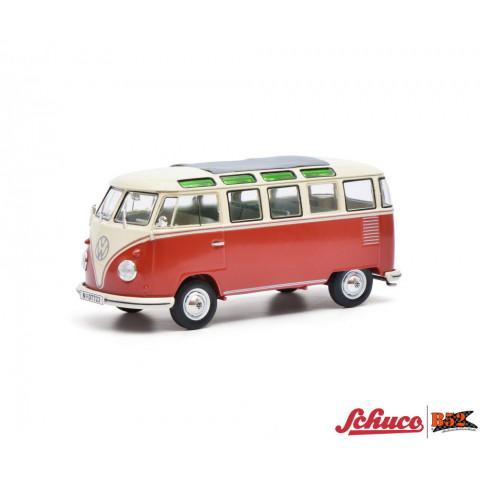 Schuco - VW T1b Kombi Samba - 1:32: 450785200