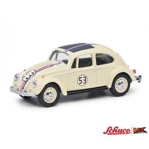 Schuco - VW Fusca Rallye #53: 452012800