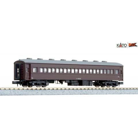 Kato N - Carro de Passageiros Coach Suhafu 32: 5257