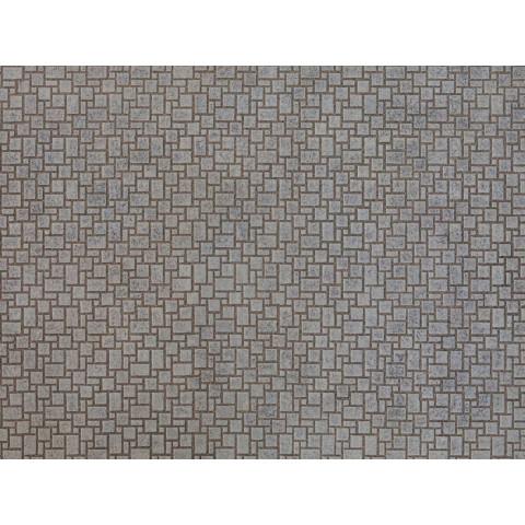 Noch - Folha de Textura 3D, Pavimento - Escala HO: 56722