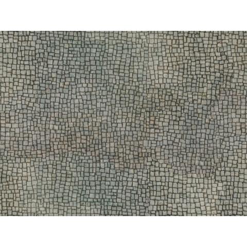 Noch - Folha de Textura 3D, Pavimento - Escala HO: 56723