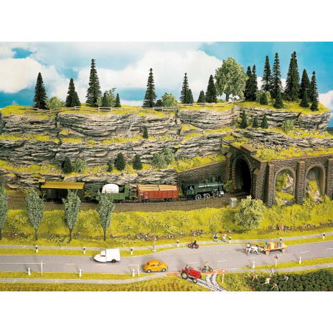 Noch - Parede Rochosa (Rock Wall): 58480