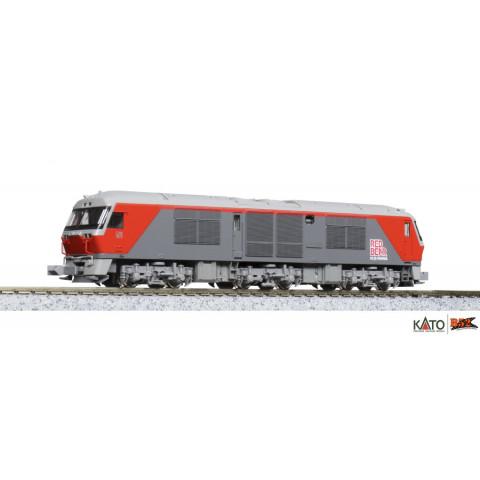 Kato N - Locomotiva Diesel DF200 200: 7007-5